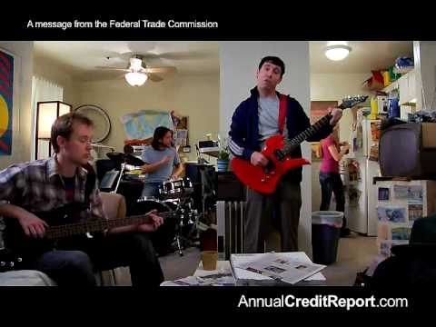 AnnualCreditReport.com: Your Apartment