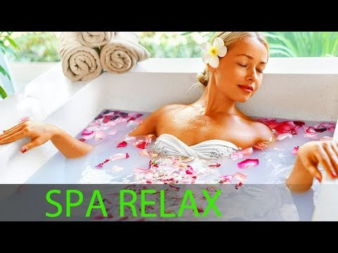 6 Hour Super Relaxing Spa Music: Massage Music, Background Music, Relaxing Music ☯1806