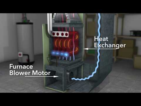 What's Inside Your Furnace?