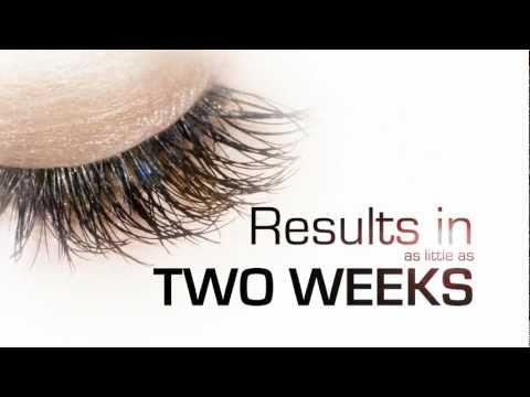 Grow Eyelashes - Growing Longer And Thicker Eyelashes Naturally