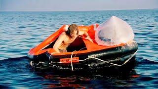 Download Невероятный Случай Выживания в Океане Video