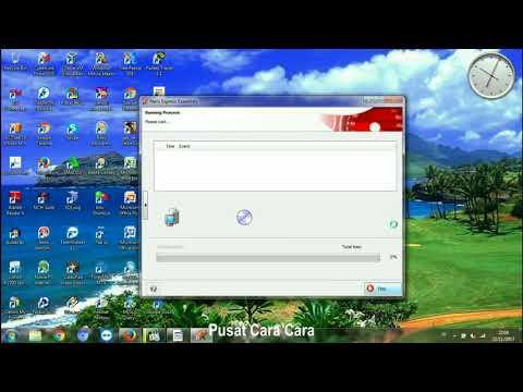 Cara Copy Video ke CD Agar Bisa Diputar di DVD Player