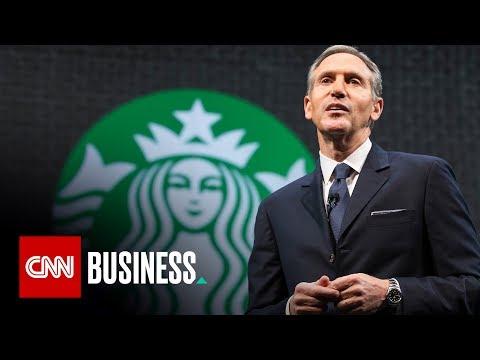 Starbucks' Schultz: Racial bias training is a long-term plan