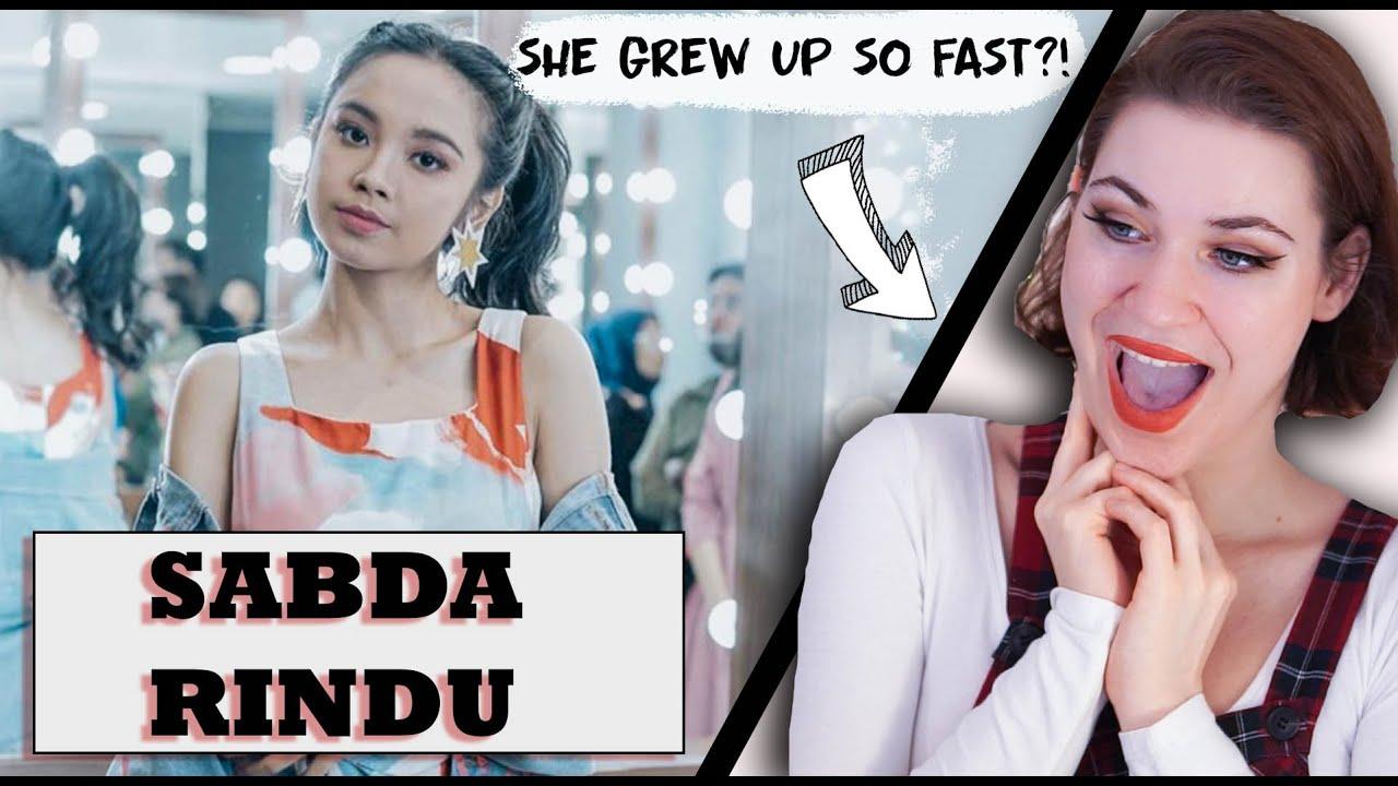 Download Lyodra - SABDA RINDU - Vocal Coach & Professional Singer Reaction - She Grew Up So Fast?! MP3 Gratis