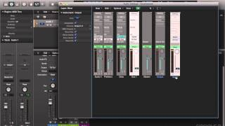 Download Audio Input (Logic Pro X Signal Flow Explained)