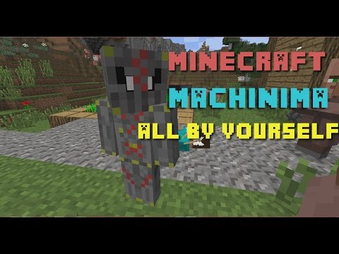 [Minecraft 1.7.10] How to Make a Minecraft Movie All By Yourself!