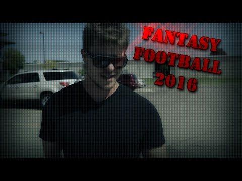 Top Fantasy Football Team Names 2016