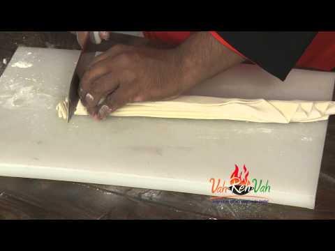 HAKKA NOODLES - In Hindi
