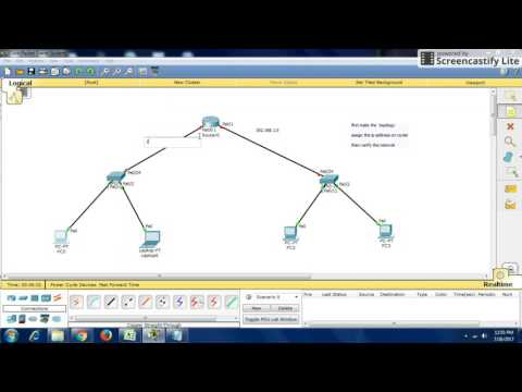 cisco router configure step by step in hindi