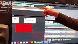 InfoComm 2018: Merging Technologies Demo Ovation, a Show Audio Server and Interface
