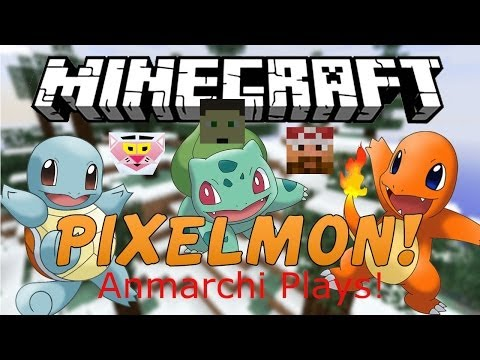 Pixelmon; Episode 7, Pokeball Shop!