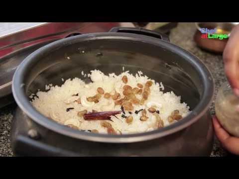 How To Cook Bengali Ghee Rice By Tanushree