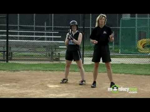 Softball Flaws and Fixes - Poor Timing