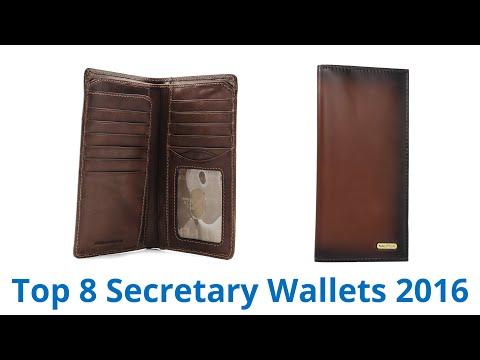 8 Best Secretary Wallets 2016