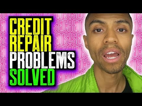 CREDIT REPAIR PROBLEMS SOLVED || WHY IS YOUR CREDIT REPAIR TAKING LONGER || INQUIRY REMOVALS