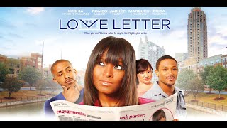 The Love Letter - Full Movie
