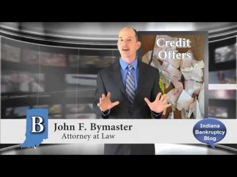 Will I get Credit Offers After Filing Bankruptcy?