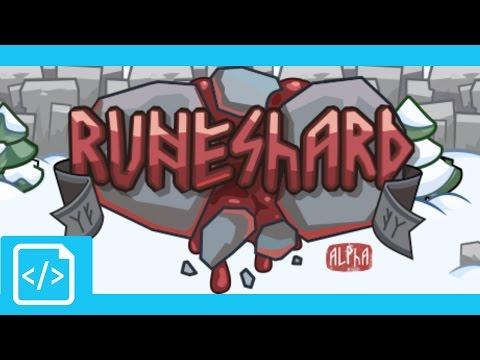 Runeshard - Epic 2D RPG (Alpha Gameplay)