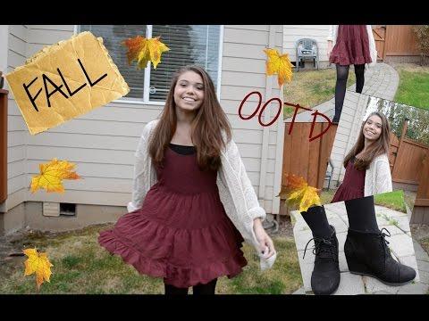 *Fall OOTD*