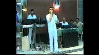 وفيق حبيب - حلفه مطعم سهارى 2003