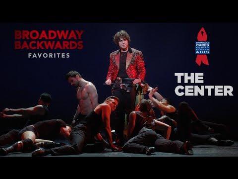 Xxx Mp4 Josh Young Quot Bring On The Men Quot Broadway Backwards 2013 3gp Sex