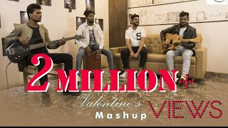 Valentines Mashup | Rooh Unplugged