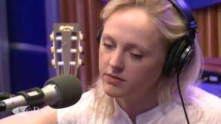 Laura Marling - Kathy's Song (Simon & Garfunkel Cover)