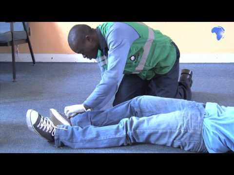 Basic first aid procedures everyone should know