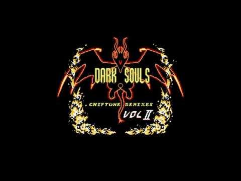 Dark Souls: Chiptune Demixes - Gravelord Nito