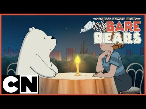 We Bare Bears - Video Date (Clip 3)