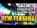 Infinite Warfare Teasers In Black Ops 3 Nuk3town Spaceship C