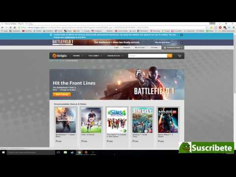 BATTLEFIELD 1 - How To Download/Play Battlefield 1 Open Beta  [PC,Xbox One and PS4]