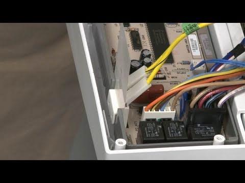 Whirlpool Dishwasher Won't Start? ReplaceThermal Fuse #8193762
