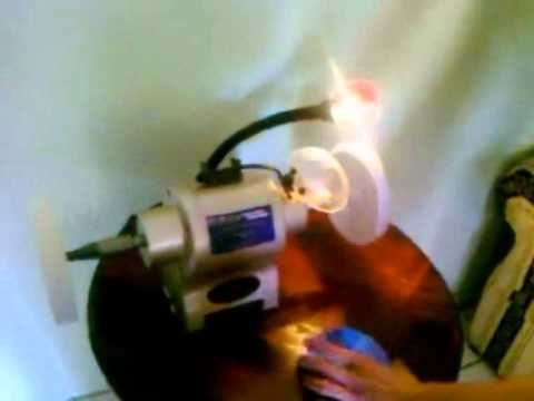 HD & Blu-Ray Disc Repair Machine DEMO.wmv