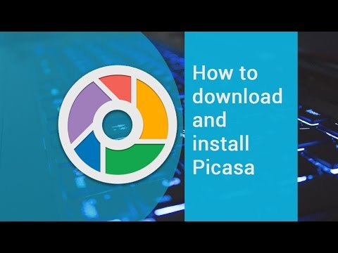 How To Download and Install Picasa3 - Windows Photo Viewer