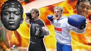WHY KSI AND DEJI ARE GOING TO LOSE!