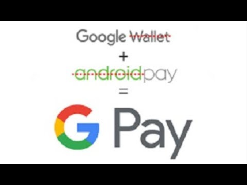 Google Pay & Send ... The new way to pay.