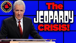 Film Theory: I SOLVED The Jeopardy Host Controversy
