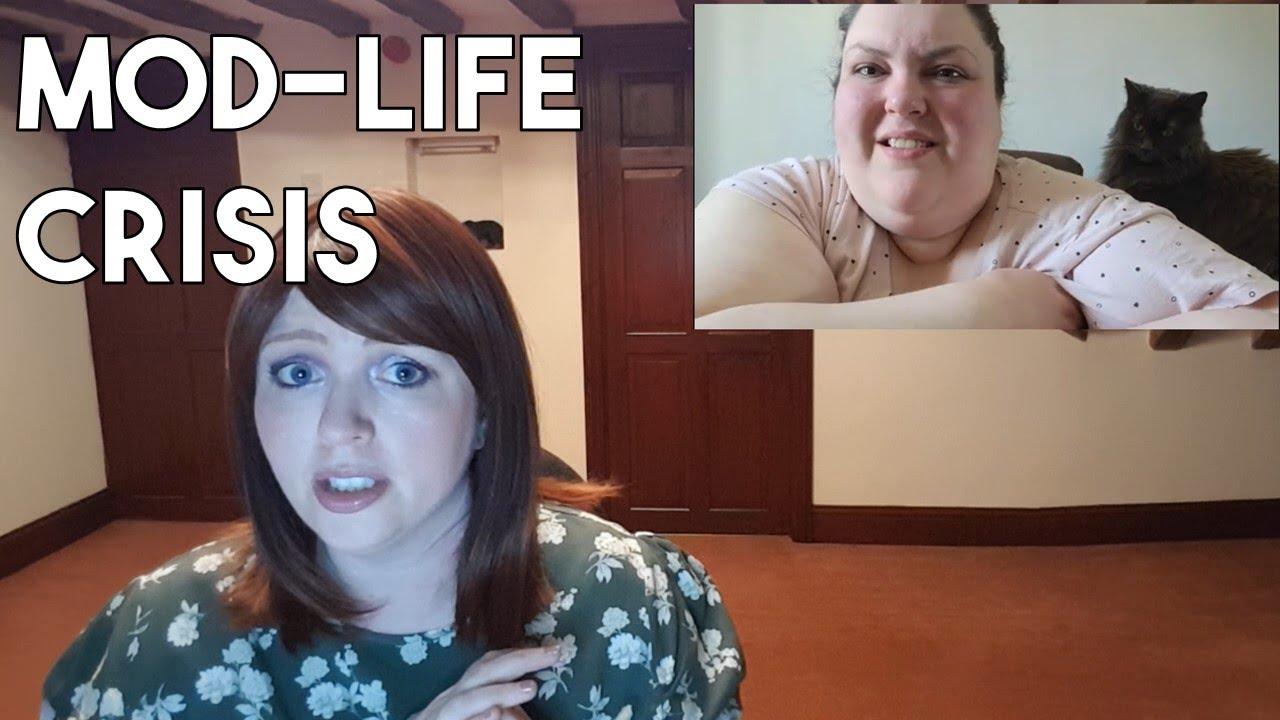 Foodie Beauty: I Have a Boyfriend React