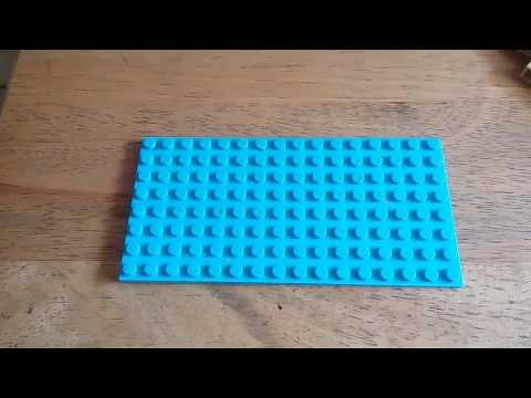 How to build a Lego using heart lake swimming pool , wedding ring store