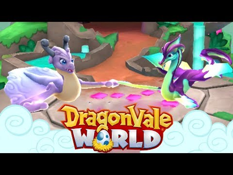 Doubling Our Chances for Gemini Twins!! 🐲 DragonVale World - Episode #17