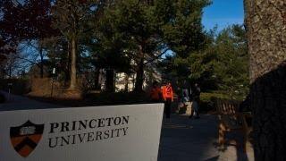 Princeton creates