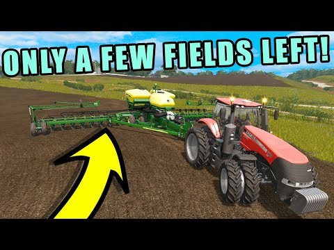 NEW JOB FOR CASE MAGNUM 340 | EP#83 | FARMING SIMULATOR 2017