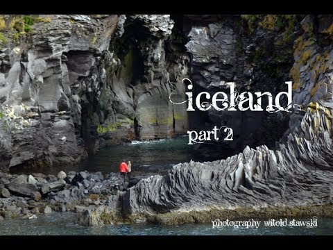 Iceland - part 2 (Húsavík to Reykjavík)