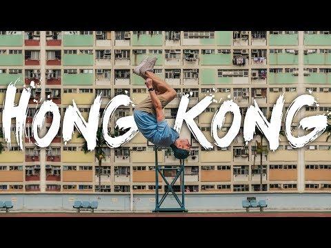 CHINA VLOG PART 3 [Exploring Hong Kong]
