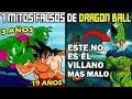 7 Mitos FALSOS de Dragon Ball Z (que Todos nos Creímos)