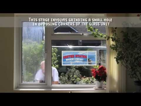 Foggy Window Moisture Removal & Repair - United States Window Company - Fix Broken Seals