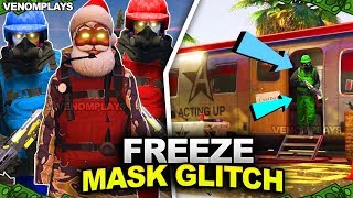 All Gta Christmas Masks.Gta 5 Solo Director Mode Glitch Modded Outfits 1 46 Gta 5