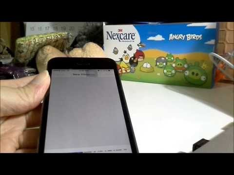 iReview Creating Vibration Style in iPhone 5s by Pdamobiz Writer