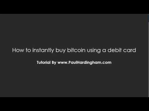 how to instantly purchase bitcoin